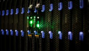 Datasenter. Foto: Bob Mical/Flickr med en CC BY-NC 2.0-lisens.