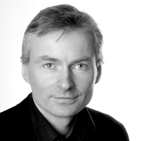 Portrett Erik STRØM